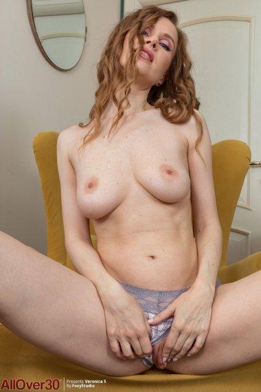 Veronica S Flawless Body
