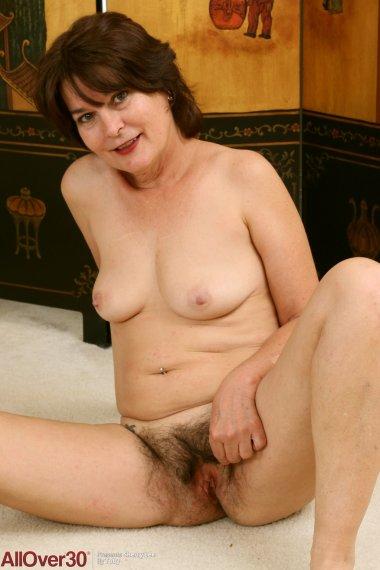 Sherry Lee Fishnet Hottie